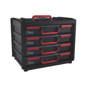 Coffre rangement plastique coffre rangement plastique - Boite de rangement plastique pas cher ...