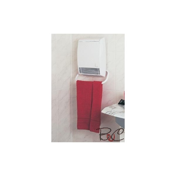 Support seche serviette electrique  acheter avec
